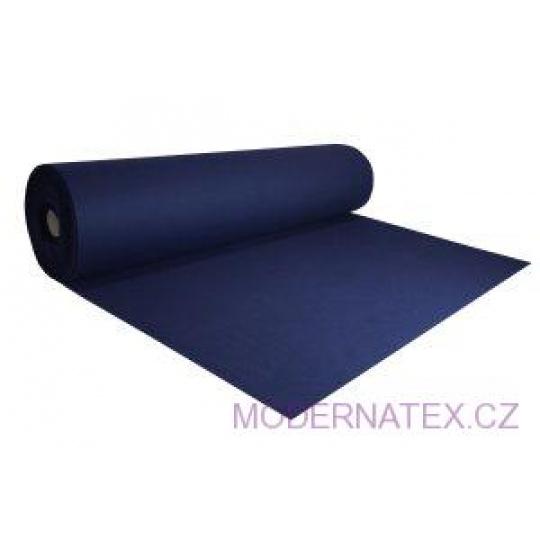 Filc dekoracyjny 3 mm kolor Niebieski