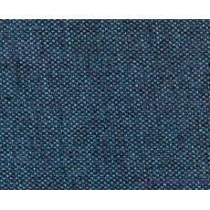 Tkanina Wodoodporna Imitacja Lnu w kolorze granat