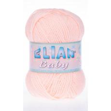 Włóczka Elian Baby 3701 kolor morelowy