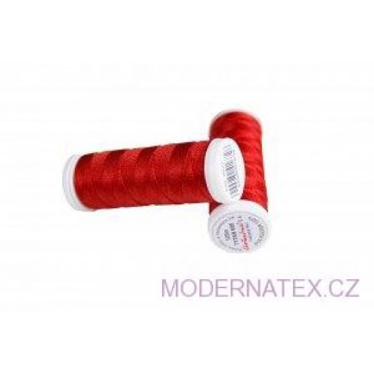 Nici TYTAN 60E, 120m kolor Czerwony 2522