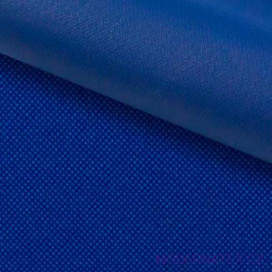 Tkanina wodoodporna KODURA w kolorze niebieskim
