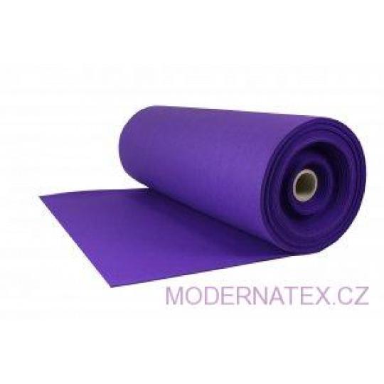 Filc techniczny 4 mm kolor Fioletowy