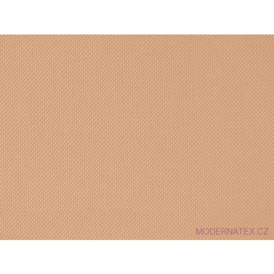 Tkanina Wodoodporna Oxford w kolorze beżowym