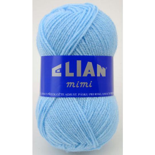 Włóczka Elian Mimi i214 kolor niebieski