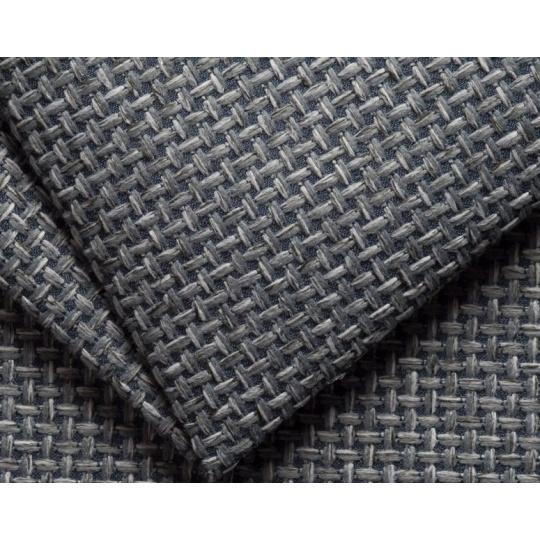 Tkanina obiciowa OTTO kolor Szary metal wzór 11