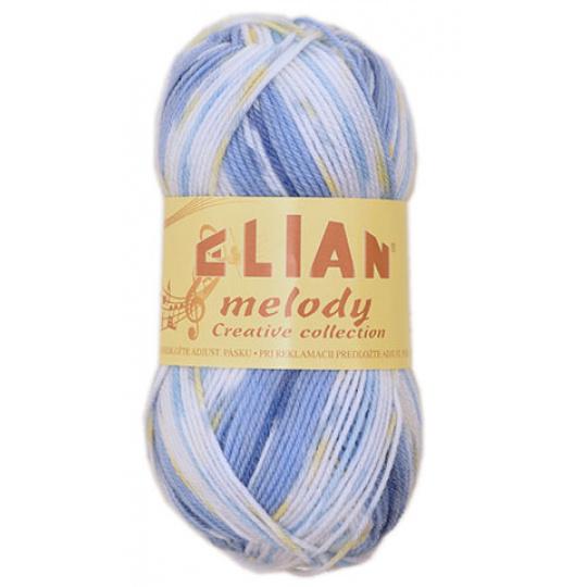 Włóczka Elian Melody 70297