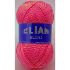 Włóczka Elian Mimi 4849 kolor różowy