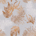 Welurowa tkanina obiciowa z nadrukiem 381019-2004
