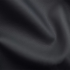 Eko skóra SOFT w kolorze grafit