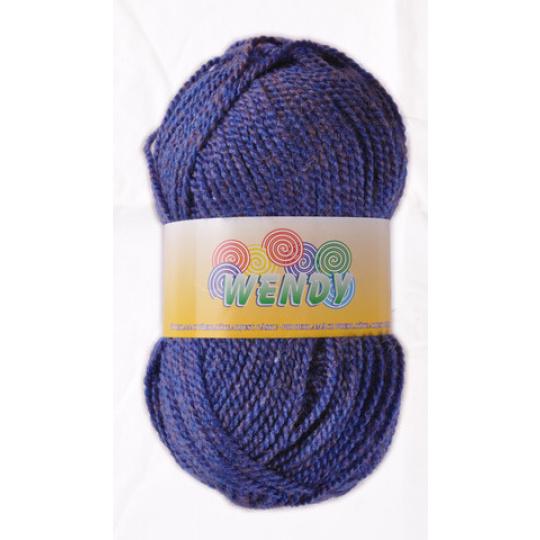 Włóczka Elian Wendy 1791 kolor niebieski