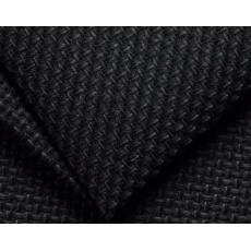 Tkanina obiciowa OTTO kolor Czarny wzór 14