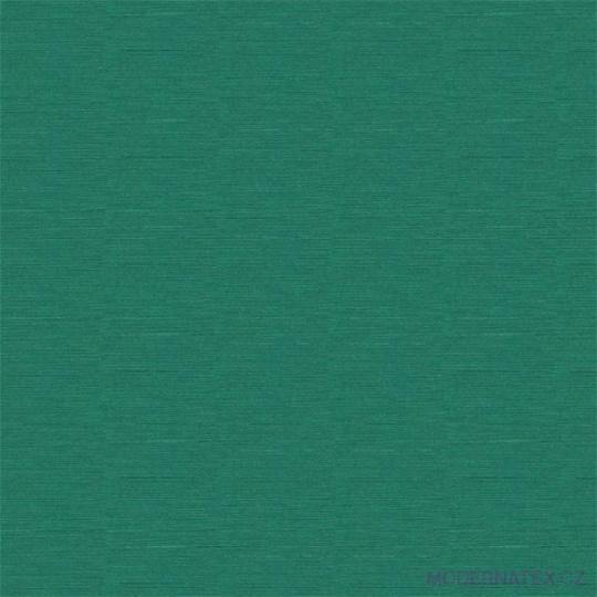 Diagonal bawełniany Zielony Ultramaryna 160x750