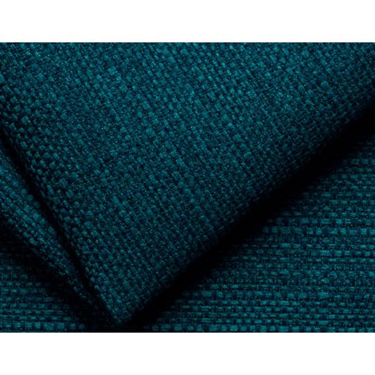 Tkanina obiciowa AMETIST kolor Turkusowy wzór 22