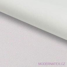 Tkanina wodoodporna KODURA w kolorze białym