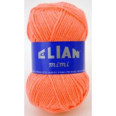 Włóczka Elian Mimi 260 kolor różowy