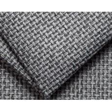 Tkanina obiciowa OTTO kolor Srebrny wzór 224