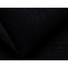 Tkanina obiciowa AMETIST kolor Czarny wzór 15