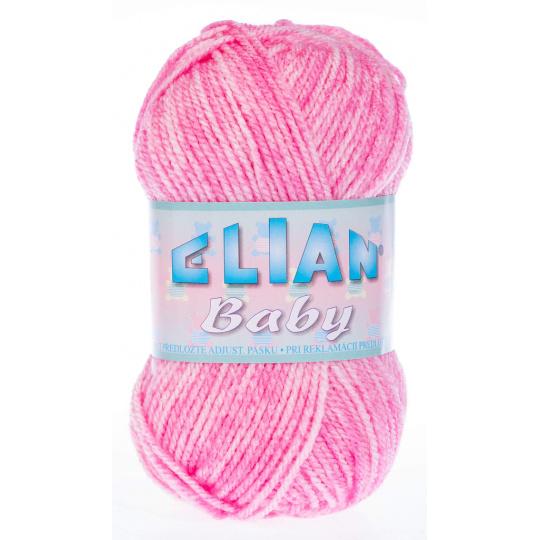 Włóczka Elian Baby 709