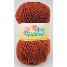 Włóczka Elian Wendy 507 kolor pomarańczowy