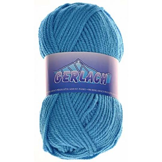 Włóczka Elian Gerlach 905 kolor niebieski