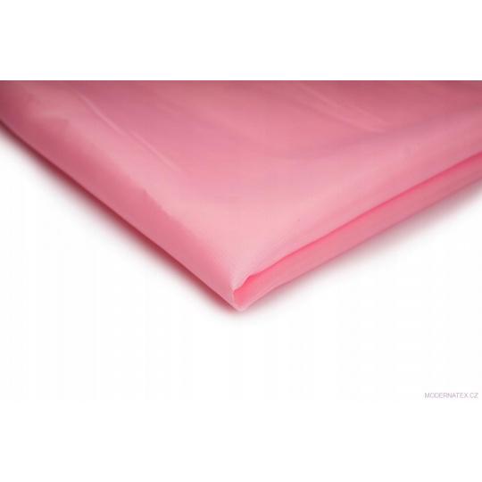 Podszewka Poliestrowa kolor Różowy