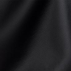 Eko skóra SOFT w kolorze czarnym