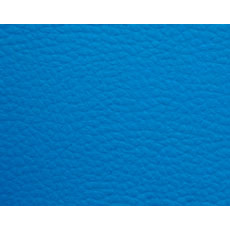 Eko skóra STANDARD w kolorze royal blue