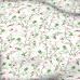 Tkanina bawełniana wzór pole kwiatowe