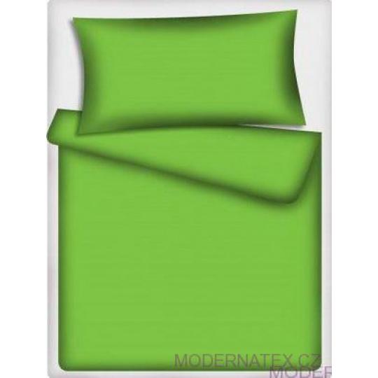 Tkanina Bawełniana Jednokolorowa c.Zielona