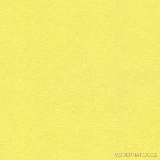 Diagonal bawełniany Żółty 160x233