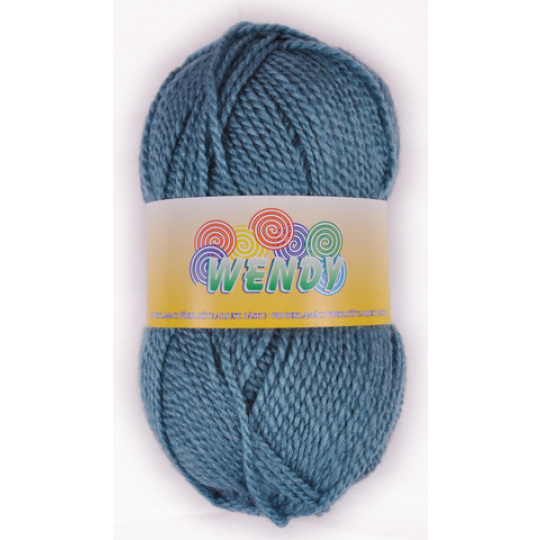 Włóczka Elian Wendy 2978 kolor niebieski