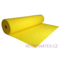 Filc dekoracyjny 3 mm kolor Żółty