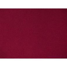 Tkanina Wodoodporna Oxford w kolorze Wina