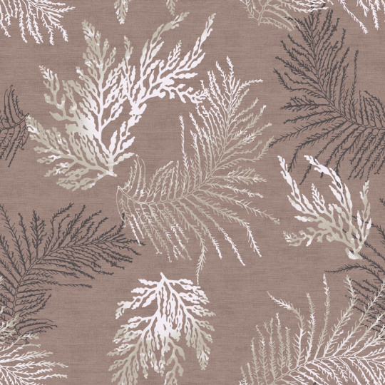 Welurowa tkanina obiciowa z nadrukiem 381019-2010
