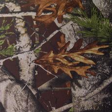 Tkanina wodoodporna KODURA wzór Jesień 09