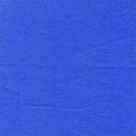 Diagonal bawełniany Royal Blue 245x01