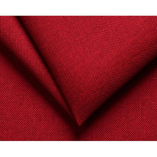 Tkanina obiciowa SAWANA w kolorze czerwonym