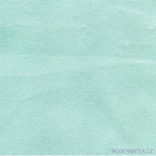 Diagonal mieszany Zielono-miętowy 195x600