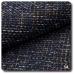 Tkanina obiciowa NEVADA w kolorze niebiesko-brązowym