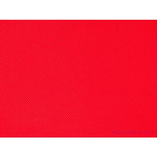 Tkanina Wodoodporna Oxford w kolorze Czerwonym
