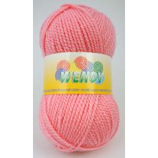 Włóczka Elian Wendy 2244 kolor różowy
