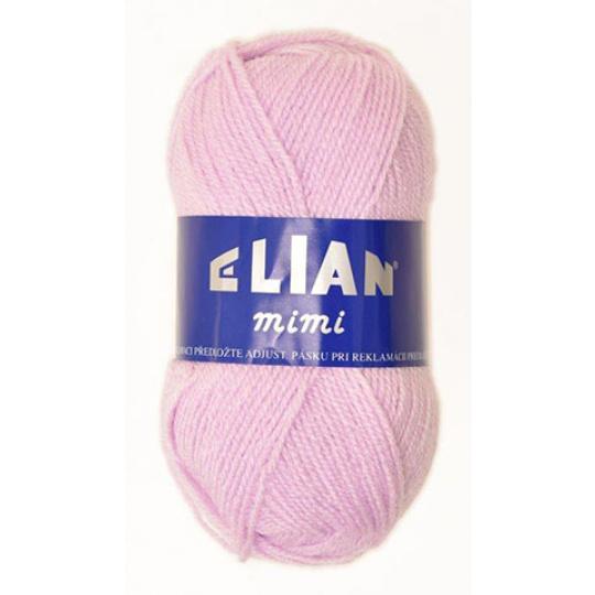 Włóczka Elian Mimi 5090 kolor fioletowy