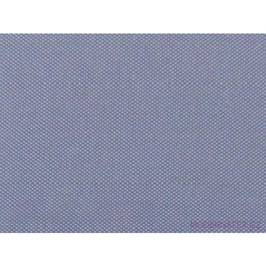 Tkanina Wodoodporna Oxford w kolorze szaro-niebieskim