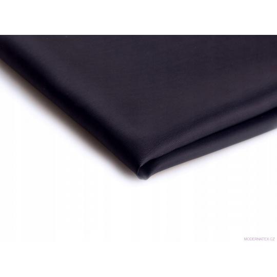 Podszewka Poliestrowa kolor Granatowy