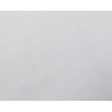 Eko skóra STANDARD w kolorze białym
