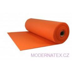 Filc techniczny 4 mm kolor Pomarańczowy