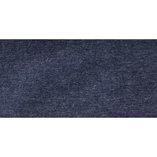 Dzianina Dresówka PREMIUM w kolorze jeans