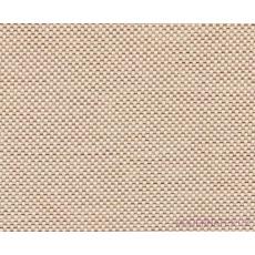 Tkanina Wodoodporna Imitacja Lnu w kolorze cappuccino