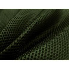 Siatka dystansowa (Tkanina 3D) kolor Zielony - D173