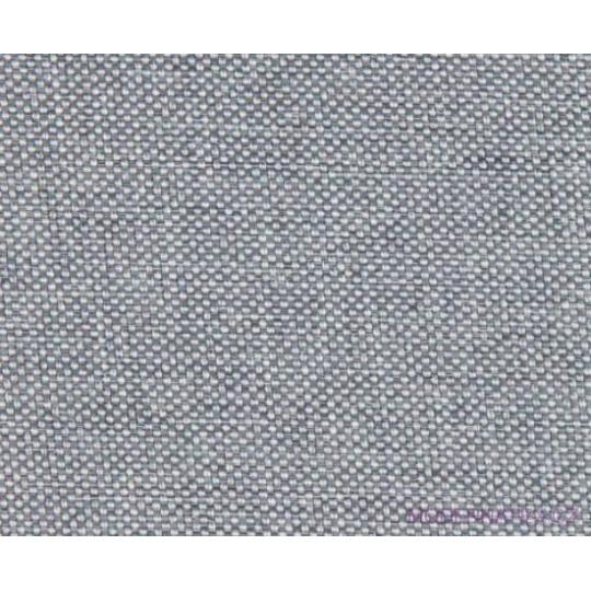 Tkanina Wodoodporna Imitacja Lnu w kolorze j.popiołu
